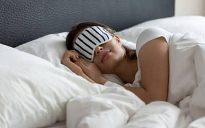 Comment améliorer son sommeil et mieux dormir ?